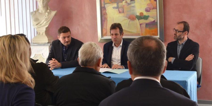 RGPD : Un partenariat innovant PYXIS / Commune de Sorgues / Université d'Avignon